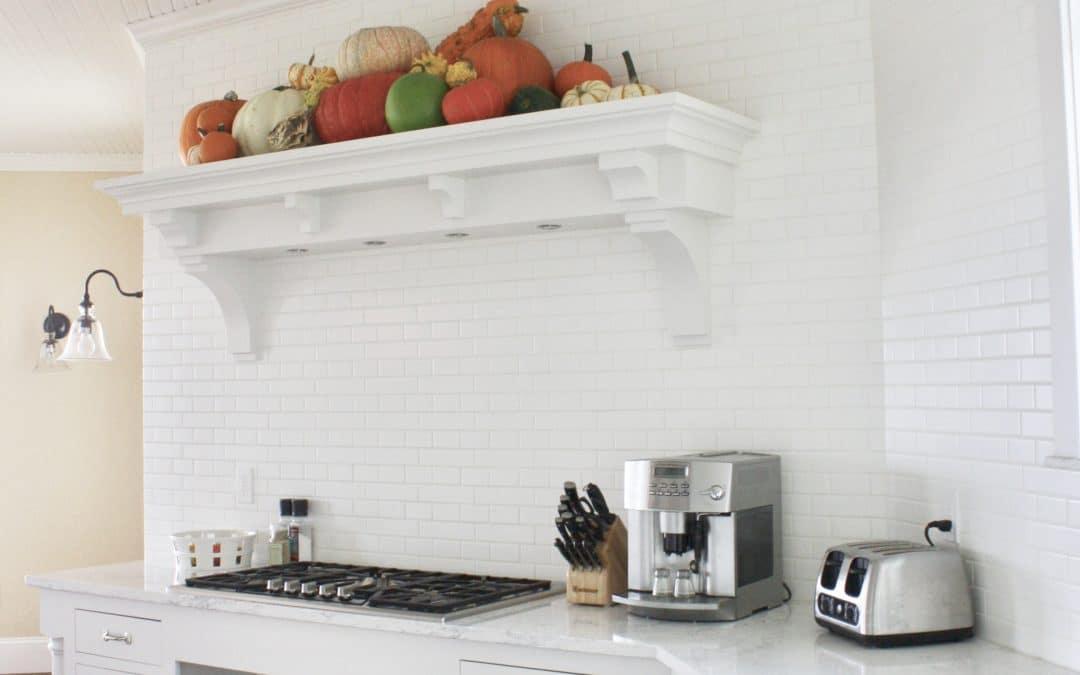My Farmhouse Kitchen – Part 1