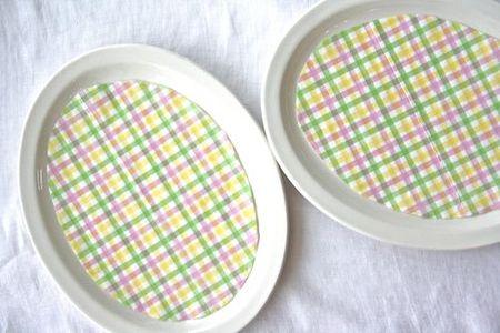 Easter Platters