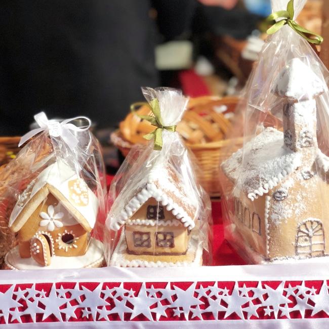Budapest Christmas Market & Fair