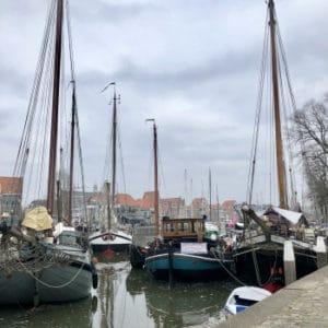Visiting Hoorn and Arnhem, Netherlands on a Viking River Cruise