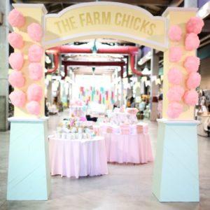 A Re-Cap of The Farm Chicks Fair 2016