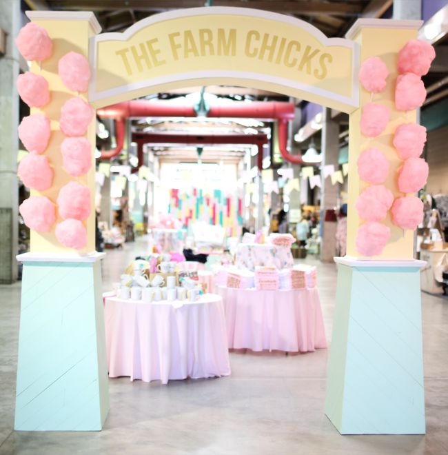 A Re-Cap of The Farm Chicks Fair 2016