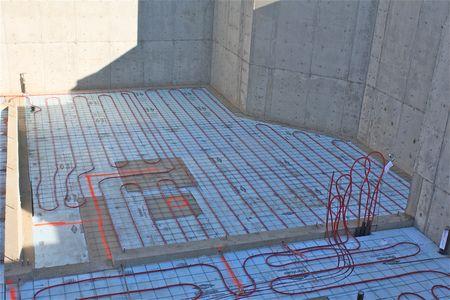 Our Farmhouse Basement Construction