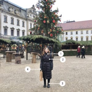 What to Pack for Visiting Europe's Christmas Markets