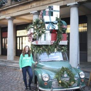 Exploring London During the Christmas Season