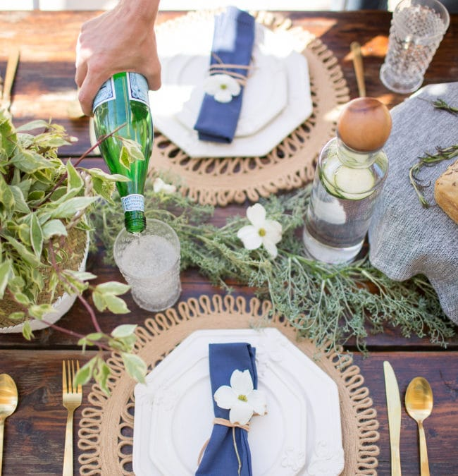 Sweet Summer Tabletop Inspiration