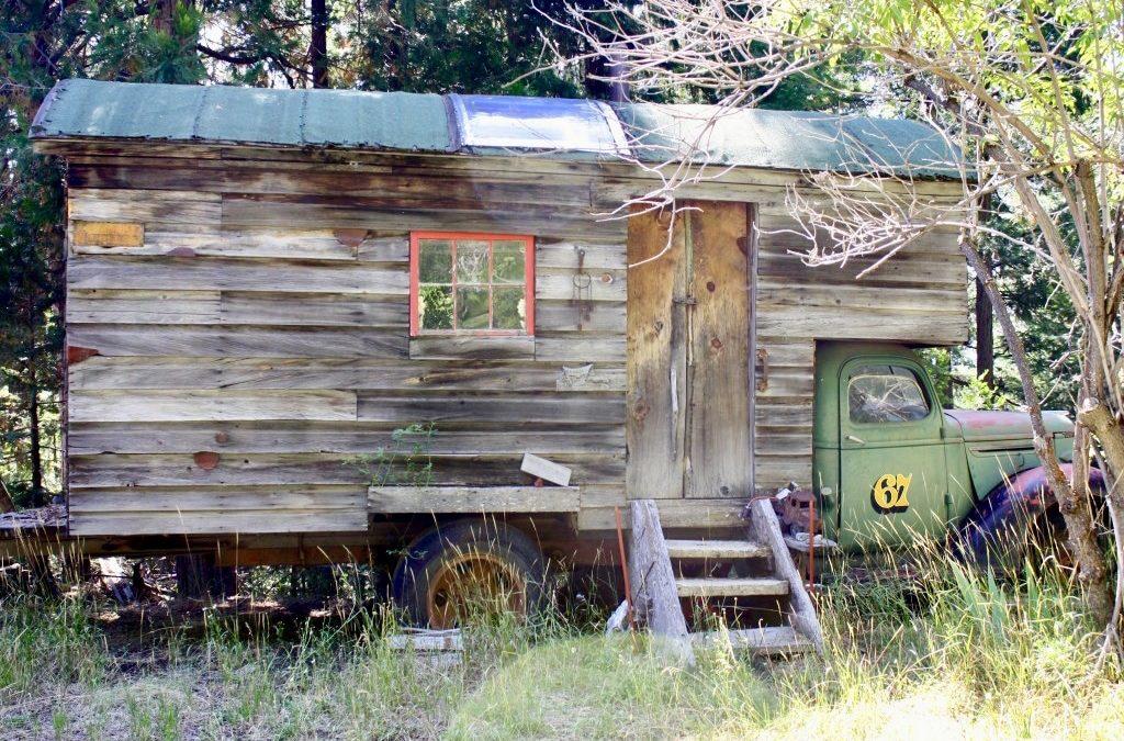 Saying Goodbye to my Childhood Home