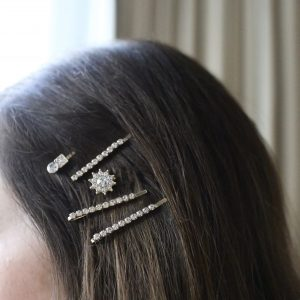 Barrettes are Back in Style!