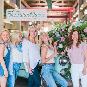 A Re-Cap of The 2019 Farm Chicks Fair