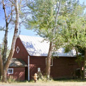 Previewing a Farm Estate Sale