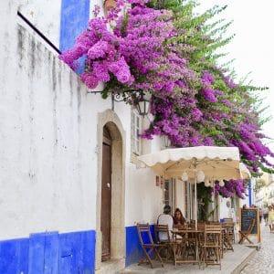 Cascais, Sintra, & Obidos, Portugal Day 3