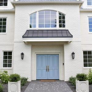 Our Home Exterior Reveal