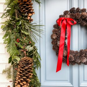 How to Make a Fuller Garland